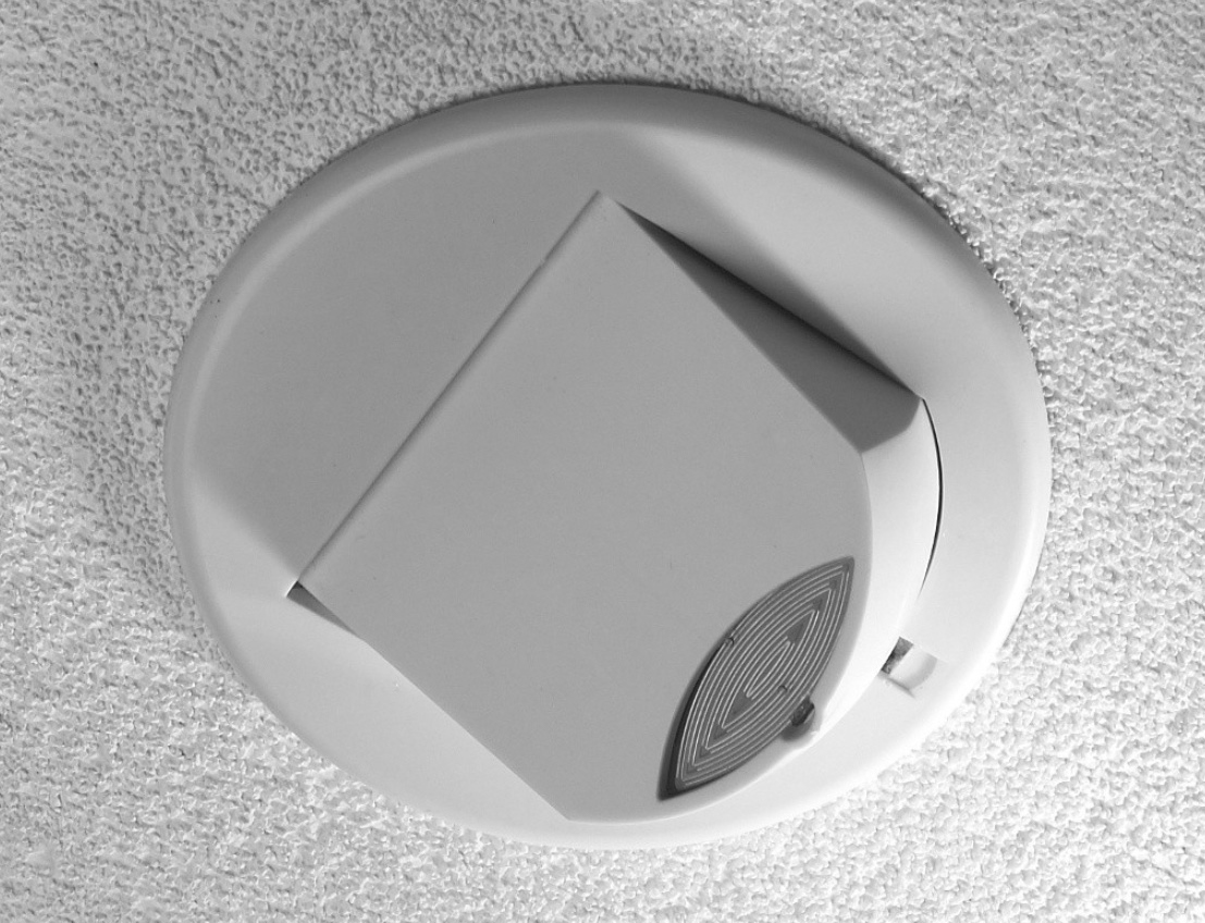Afbeelding van Microwave bewegingssensor MPAD-C-A-230V-R2
